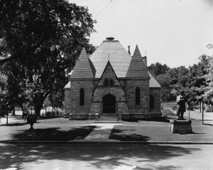 1872_Edgell Library_1941 frontal view