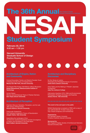 2014_NESAH Student Symposium Poster[2]